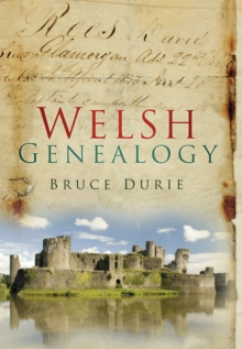 Welsh Genealogy, Paperback Book