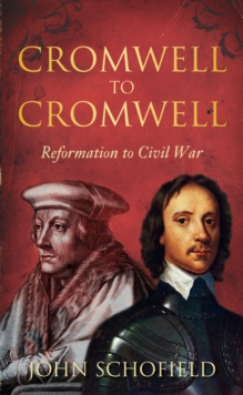 Cromwell to Cromwell, EPUB eBook