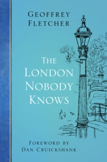 The London Nobody Knows, EPUB eBook