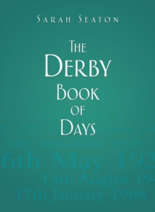 The Derby Book of Days, Hardback Book