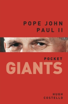 Pope John Paul II: pocket GIANTS, Paperback / softback Book