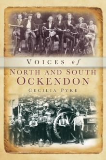 Voices of North and South Ockendon, Paperback / softback Book