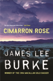 Cimarron Rose, Paperback / softback Book