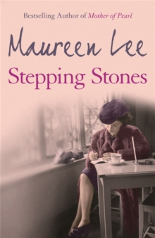 Stepping Stones, Paperback Book