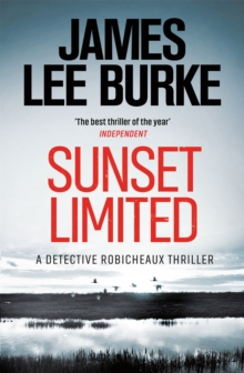 Sunset Limited, Paperback Book