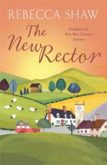 The New Rector, Paperback Book