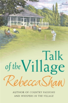 Talk Of The Village, Paperback Book