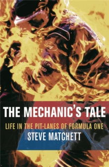 The Mechanic's Tale, Paperback Book