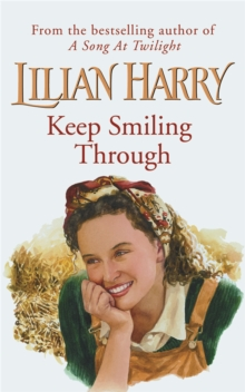 Keep Smiling Through, Paperback Book