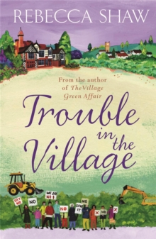 Trouble in the Village, Paperback / softback Book