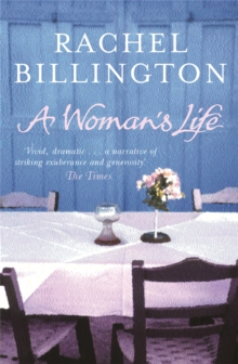 A Woman's Life, Paperback Book