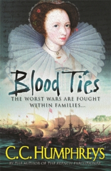 Blood Ties, Paperback Book