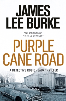 Dave Robicheaux on the Purple Cane Road, Paperback Book
