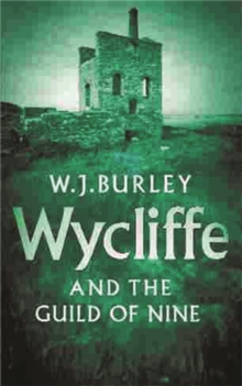 Wycliffe and the Guild of Nine, Paperback Book
