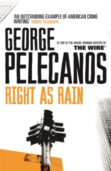 Right As Rain, Paperback Book