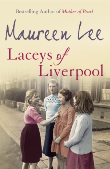 Laceys of Liverpool, Paperback / softback Book