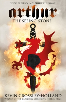 The Seeing Stone : Book 1, Paperback Book