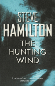 The Hunting Wind, Paperback / softback Book