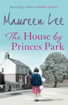 The House By Princes Park, Paperback / softback Book