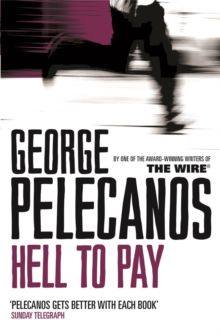 Hell To Pay, Paperback Book