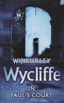 Wycliffe in Paul's Court, Paperback / softback Book