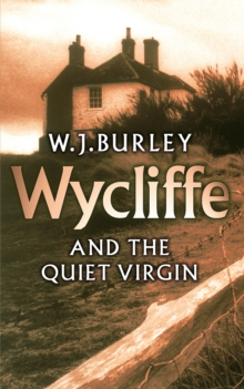 Wycliffe and the Quiet Virgin, Paperback Book