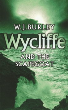 Wycliffe and the Scapegoat, Paperback / softback Book