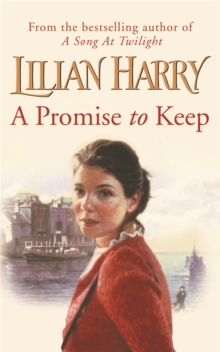 A Promise to Keep, Paperback Book
