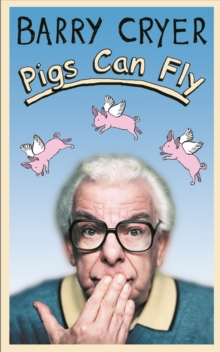 Pigs Can Fly, Paperback Book