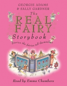 The Real Fairy Storybook, CD-Audio Book