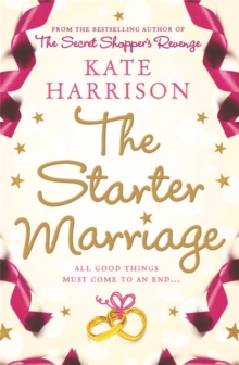The Starter Marriage, Paperback Book
