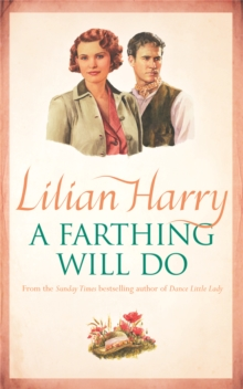 A Farthing Will Do, Paperback Book