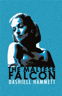 The Maltese Falcon, Paperback Book