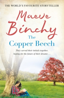 The Copper Beech, Paperback Book