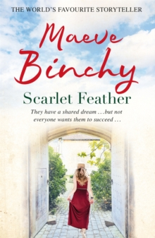 Scarlet Feather, Paperback Book