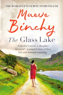 The Glass Lake, Paperback / softback Book