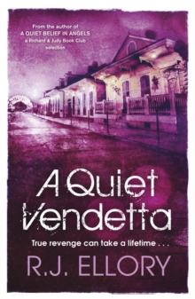 A Quiet Vendetta, Paperback Book