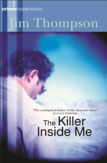 The Killer Inside Me, Paperback Book