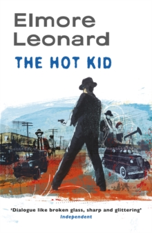 The Hot Kid, Paperback / softback Book