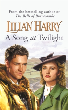 A Song At Twilight, Paperback Book