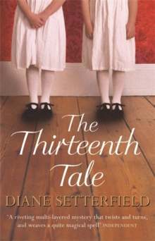 The Thirteenth Tale, Paperback Book