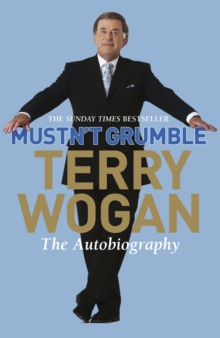 Mustn't Grumble, Paperback Book