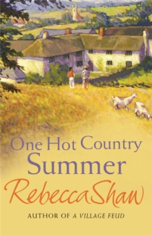 One Hot Country Summer, Paperback Book