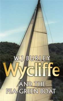 Wycliffe and the Pea Green Boat, Paperback Book