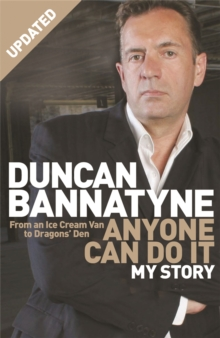 Anyone Can Do it : My Story, Paperback Book