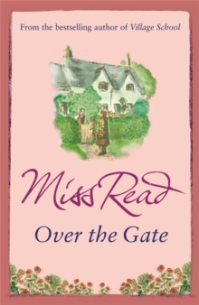 Over the Gate, Paperback Book