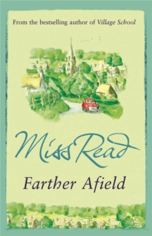 Farther Afield, Paperback Book