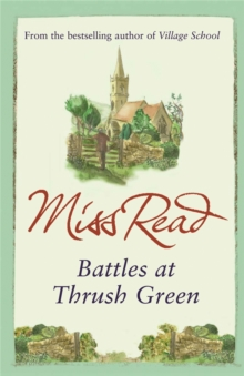 Battles at Thrush Green, Paperback / softback Book