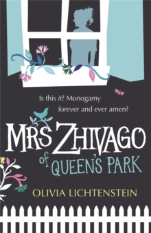 Mrs Zhivago of Queen's Park, Paperback Book