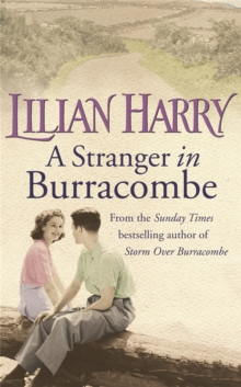 A Stranger in Burracombe, Paperback Book